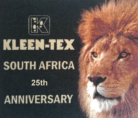 Kleen Tex matting Jnl 6 16