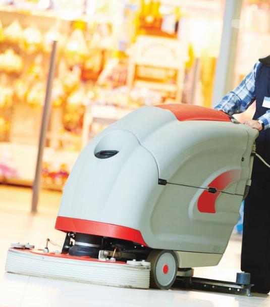 Floor Care and Maintenance Jnl 1 17